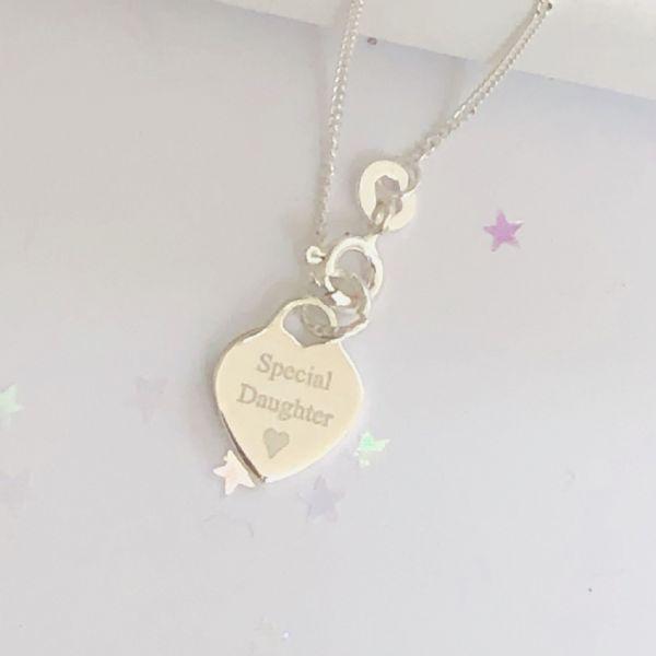 Bridesmaid's  jewellery gift set